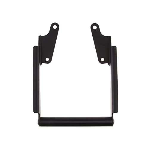 ZHANGWW ZWF Store GPS Titular del Soporte del Soporte del Soporte del Soporte de la Placa de navegación Adecuada for Yamaha Tracer 900