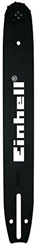 Original Einhell Ersatzschwert GH-EC 1835 (Kettensägen-Zubehör, passend für Elektro-Kettensäge GH-EC 1835, 35 cm Länge)