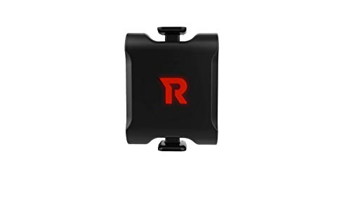 OPENRIDER R1 Cycling Speed and Cadence Bike Sensor with Bluetooth 4.0 and ANT+