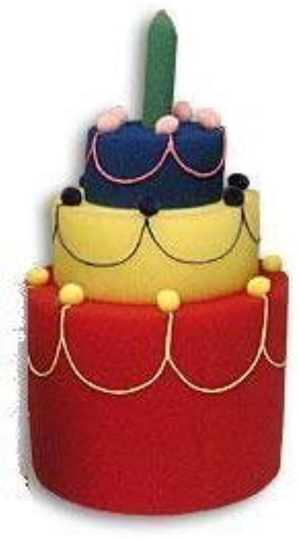 Big Sponge Cake (Goshman) B001CEA62U Reparieren    | Düsseldorf Online Shop