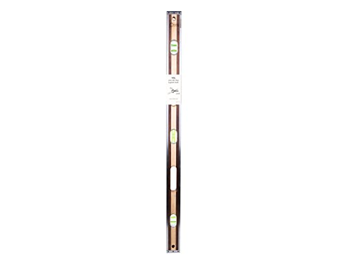 Crick Tool 42-Inch Wooden Level