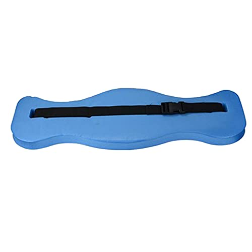 水泳浮遊ベルト、スポーツ高密度EVAフォームスイムベルト、水道運動のリーダーである水道の運動のリーダー,ブルー