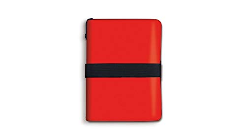 Remember TasteBook Solid Red 22,5 x 17,5 x 2,5 cm Rezept - Sammelbuch
