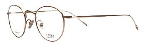 LOZZA Occhiali da vista VL2297 0F86 Titanio