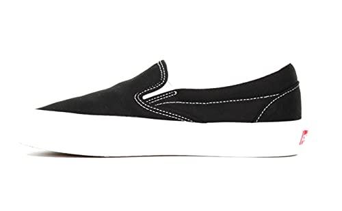 Vans UA OG Classic Slip-On LX VN0A45JK1WX1 - Zapatillas deportivas, color negro, Negro , 37 EU