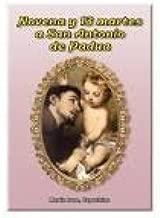 Novena Y 13 Martes a San Antonio De Padua