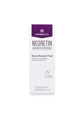 Neoretin Discrom Control Serum Booster Fluid- Sérum Despigmentante, Multi, 30 Mililitros