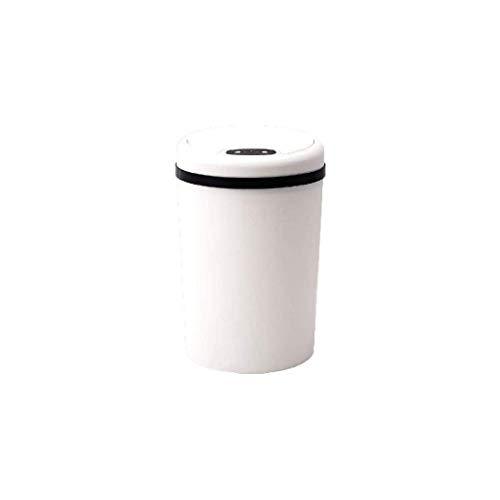 CCJW Bote de Basura de plástico, Basura automática de la Basura de la Sala de Estar de la Sala de Estar de la Sala de la Sala de la Sala de infusión kshu