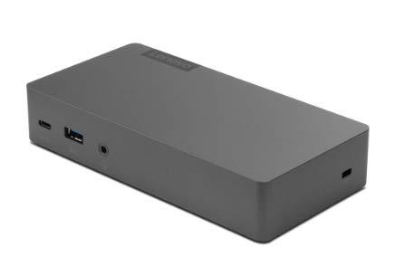 Lenovo Thunderbolt 3 Mainstream Dock