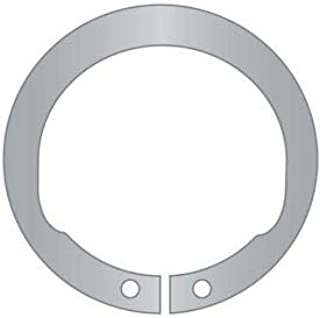 Stamped Standard Duty USA Pkg of 18 15-7//17-7 Stainless Steel SH-106-SS 1-1//16 External Snap Ring