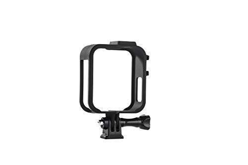 TUTUO Marco De Carcasa Protectora De Plástico para cámara GoPro MAX 360 Grados VR, Marco Protector de plástico Carcasa de plástico ABS a Prueba de Golpes Cubierta De Marco Shell