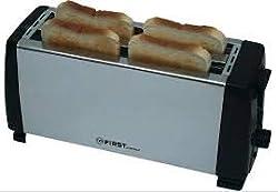 TZS First Austria 4-Scheiben Toaster