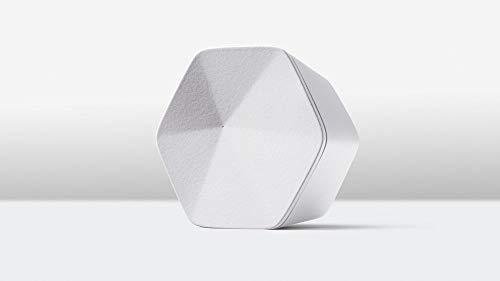 Xfinity Comcast xFi Pods WiFi Network Range Extenders - Only Compatible With Xfinity Rented Routers, Not Compatible With Customer Owned Routers (1-pack (Single Pod), White)