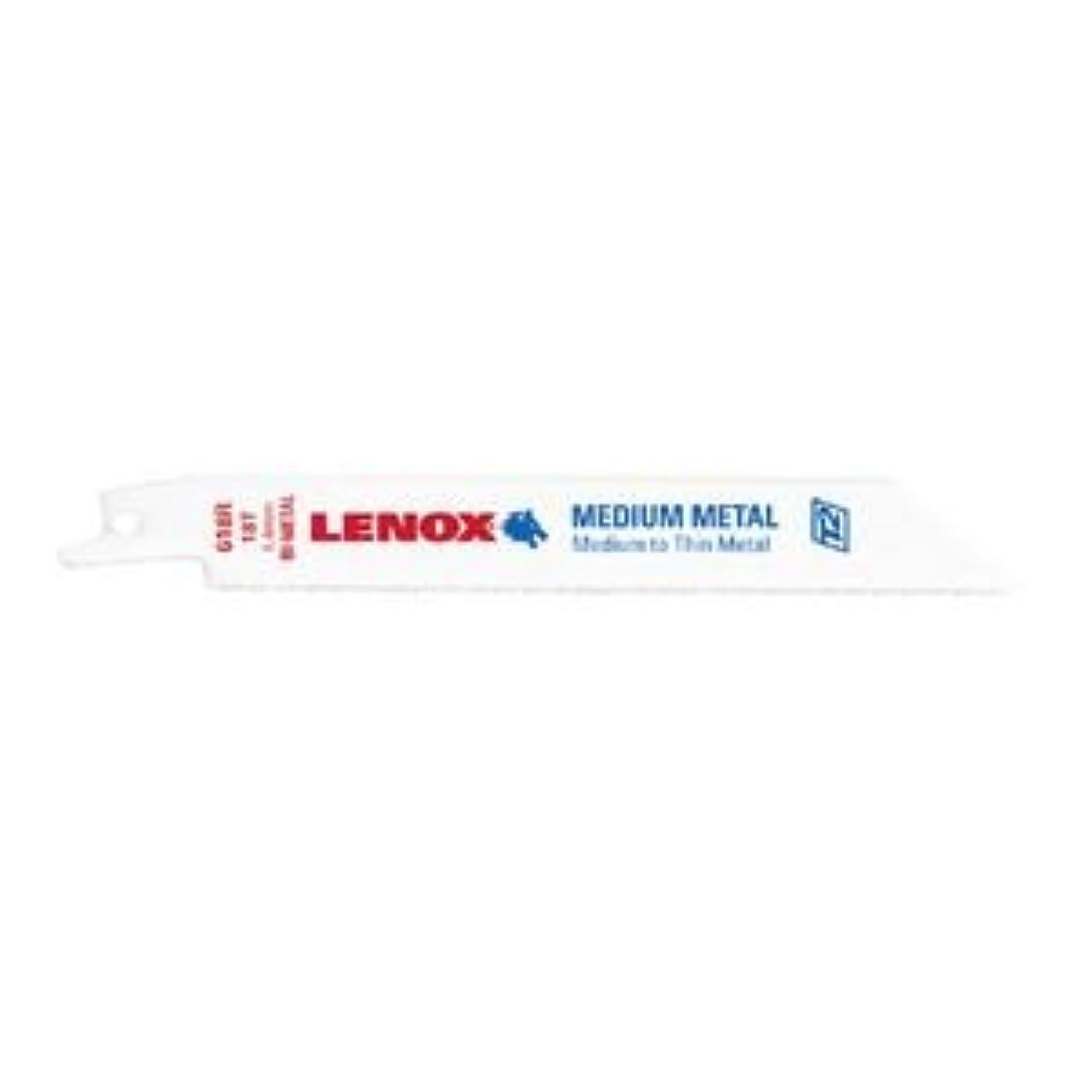 試す阻害する運河LENOX(レノックス) 20566618R セーバーソーブレード 150X18T(5マイ)