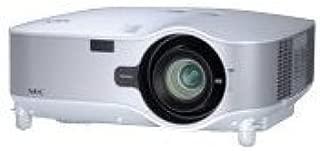 NP3250 - LCD projector - 5000 ANSI lumens - XGA (1024 x 768) - 4:3 - High Definition 720p - standard lens - IEEE 802.11a/g wireless / LAN