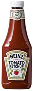 Heinz Tomato Ketchup 875 ml 1x   Total Weight 875 gr