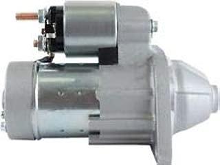 New Starter for Bobcat Utility Vehicle 3400 3400XL 3450 3600 3650 2011 2012 2013 2014 2015 Polaris UV Brutus 904cc 2013-2014 S114-940 7018593 3070309 119125-77010 119125-77011 119125-77012 S114940