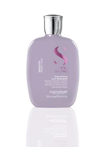 Alfaparf Semi di Lino Smoothing Low Shampoo 250 ml