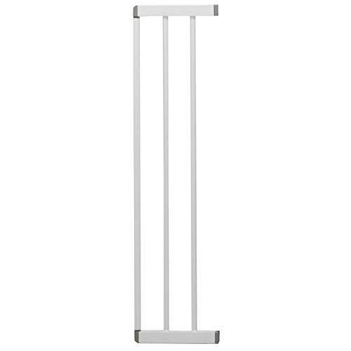 Geuther 0012VS WE Rallonge pour grille de protection de porte Blanc 1 kg