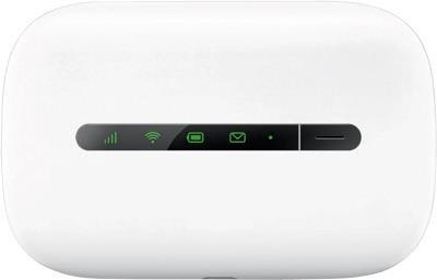 Diverse Congstar-Prepaid Mobiler Wlan Router E5330