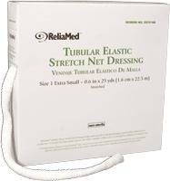 ZG707NB - ReliaMed Tubular Elastic Stretch Net Dressing, Large 16-23 x 25 yds. (Head, Shoulder and Thigh)