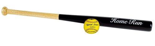 Bandito - mazze da baseball set - 'Home Run' - tra cui palla