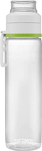 THERMOS Eastman Tritan Bouteille infuseur sans BPA Vert 710 ML