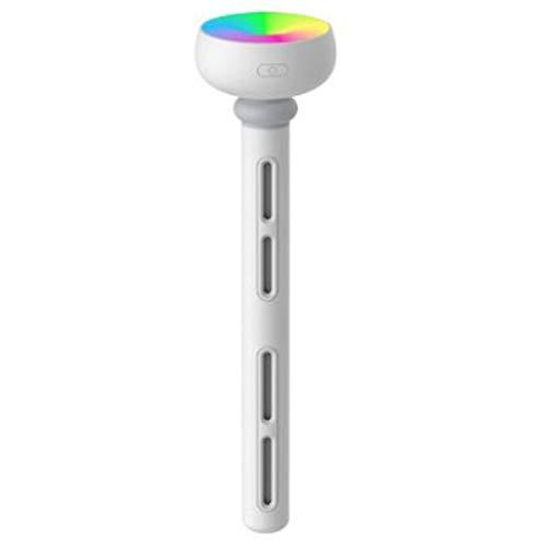 SODIAL Humidificador USB PortáTil Creativo, Luz de Noche Colorida, para el Coche de la Oficina en Casa