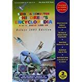 Simon & Schuster Children Encyclopedia 03 DVD