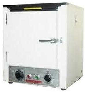 KRE@TION HOT AIR OVEN 12x12x12 Inch 28 LITRES Aluminium Chamber (300x300x300 mm)