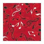 Andreas TRC-144 All That Jazz Casserole Trivet, Pack of 3