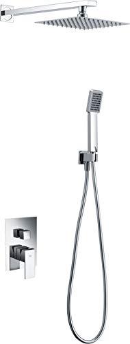 Conjunto de ducha empotrada Imex Dublin GPE006