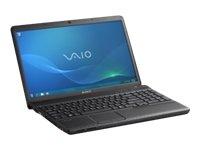 Sony VPCEH1S9E/B Personal Computer portatile 15.5 pollici