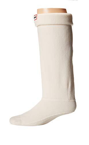Hunter Boot Sock-Calcetines de botas para mujer multicolor L