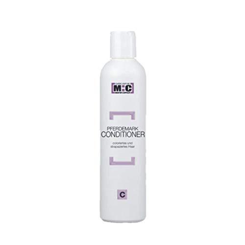 M:C Conditioner Pferdemark 250 ml für coloriertes/strapaziertes Haar