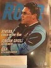 roar magazine panthers
