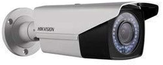 DS-2CE16D1T-AVFIR3 Analog Camera, IR Bullet. US Version. (Renewed)