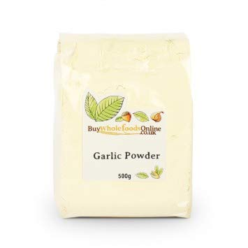 Al sold out. Industry No. 1 Buy Whole Foods 500g Garlic Powder