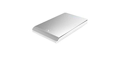 Seagate FreeAgent Go 250GB 250GB Externe Festplatte – Externe Festplatten (250 GB, 2,5 Zoll, 2.0, 5400 U/min)