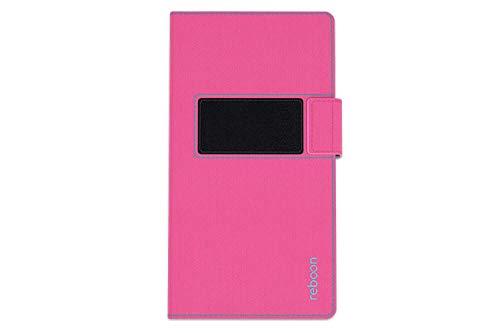 Hülle für Mobistel Cynus E7 Tasche Cover Hülle Bumper   Pink   Testsieger