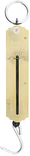 Kraftmann 8034 | Taschenfederwaage | bis 50 kg