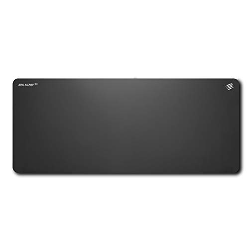 Mad Catz Sgssns38bl01 The Authentic G.l.i.d.e. 38 Gaming Surface - Windows