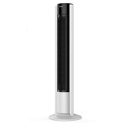 condizionatore d'aria, Air Cooler Portable Tower Fan 3 Vento Vento 2H Data Tempi Casa Nessuna foglia Non occupare lo spazio dello spazio che è silenzioso Ventola di raffreddamento 325x325x105 cm