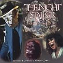 Night Stalker & Other Classic Thrillers