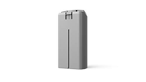 DJI Mini 2 Zweiweg-Ladestation - Drone Batterie-Ladestation, Aufladen von bis zu 3 Batterien, Netzadapter, kompakt und tragbar, Power Bank - Silber