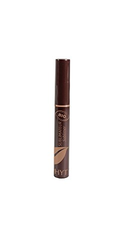 Phyt's Organic Make-up - Sublimateur Bio - Sublime et intensifie le maquillage des paupières - Tube 5 ml