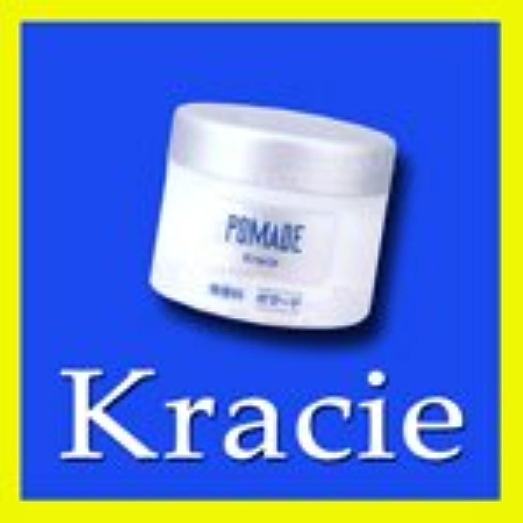 偽水っぽいうがい薬クラシエ メンズ(NF) メンズポマード 190g