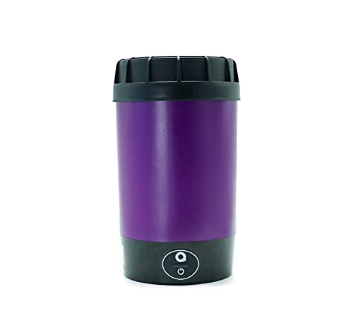Ardent Nova Portable Decarboxylator with Decarb Canister and Silicone Lid for Odor Protection - Odorless and Easy to Use