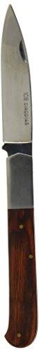 Imex El Zorro 01217 – Couteau giroida, Couleur Marron, 11 cm