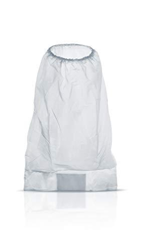 Fine Mesh Replacement Bag for Pool Leaf Master Vacuum - Leaf Bagger - Leaf Catcher - Fits All